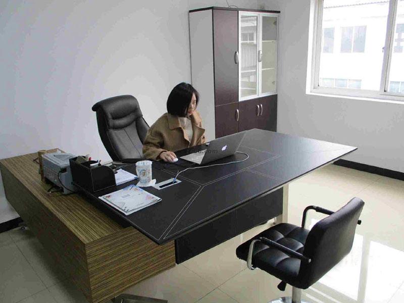 办公所实景